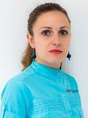 Dr Neli Ivanova -  at Smile Factory Dental Clinic