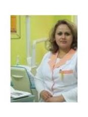 Dr Sibel Mangarov - Dentist at Clinic Dr. Tzvetkova
