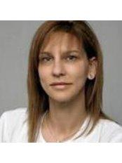 Dr Romeliya Konstantinova Nikolova - Dermatologist at Dental Center Dr. Kremena Sapundzhieva