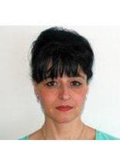 Dr Rumjana Daskalova - Dentist at Dental Center Dr. Kremena Sapundzhieva