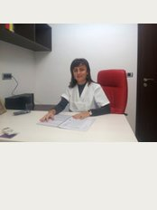 Dental Clinic Dr. Milcheva - Varna - str.