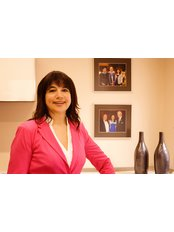 Dr Yurka Shaykova -  at Dental Clinic d-r Shaykova