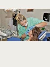 Dental Clinics 'Mateevi MD' - Varna 1 - ul.