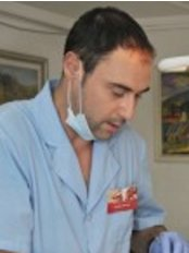 Dr Georgi Naydenov -  at Dental Clinics 'Mateevi MD' - Varna 1