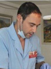 Dr Georgi Naydenov -  at Dental Clinics 'Mateevi MD' - Varna 2