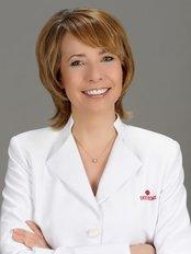 Dr Regina Shindyalova - Principal Dentist at Dentaprime Dental Clinic