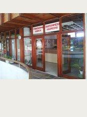 Dentiko Dental Care - бул. Сливница, Дом Младост, Ет. 2, At the corner of Vyara str. and Slivnitsa bul., 2nd floor, Varna, Bulgaria, 9000,
