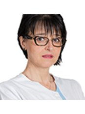 Dr Rumyana Daskalova - Oral Surgeon at Dr. Dakovski Dental Centre