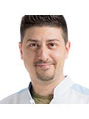 Dr Borislav Dakovski - Dentist at Dr. Dakovski Dental Centre