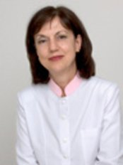 Dr Slava Dakovska - Dentist at Dr. Dakovski Dental Centre