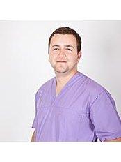 Dr Pastarilov Pavel - Dentist at Medical Center Mladost