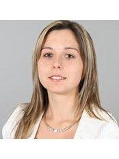 Dr Marieta Bazitova - Dentist at St. Apollonia Dental Care Studio