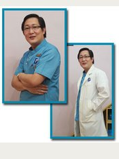 Sokchea Dental Clinic - Sihanouk Ville - St. 108, Village 1, Sangkat 2, Sihanoukville, Sihanouk Province, 18000,