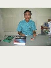 American Dental Clinic - 03Eo, Street 289, Boeng Kok 1, Toul Kouk, Phnom Penh,