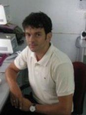Dr Ivan Tadic -  at American Dental Clinic