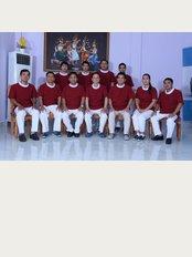 Apsara Dental Clinic - St. Kramoun Sar - 11-12, St. Kramoun Sar (16), Sangkat Phsar Thmey I, Khan Daun Penh, Phnom Penh,