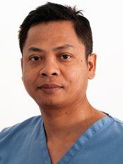 Dr Eric  LeGuen - Dentist at European Dental Clinic
