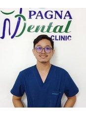 Dr Phanuch Khon - Dentist at Pagna Dental Clinic