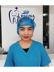 Miss Sophen Noun - Dental Nurse at Pagna Dental Clinic
