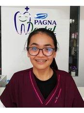 Dr Sophita Dam - Dentist at Pagna Dental Clinic