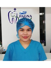 Miss Mab Le - Dental Nurse at Pagna Dental Clinic