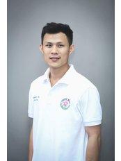 Dr Vitou Chea - Associate Dentist at Pka Chhouk Dental Clinic