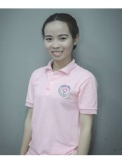 Ms Norm Chandy - Dental Nurse at Pka Chhouk Dental Clinic