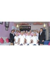 Dr Pkachhouk  Dental Clinic -  at Pka Chhouk Dental Clinic
