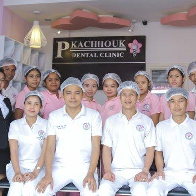 Dr Pkachhouk  Dental Clinic
