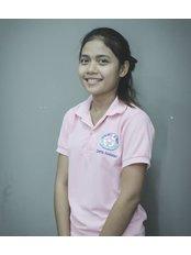 Ms Phan Saroth - Dental Nurse at Pka Chhouk Dental Clinic