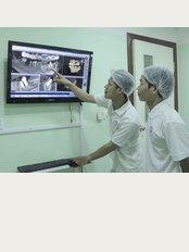 Pka Chhouk Dental Clinic - #541,St223 ,Sangkat Psar Deumkor, Khan Toul Kork, Phnom Penh, Cambodia, 855,
