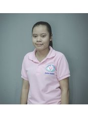 Ms Norm Soknim - Dental Nurse at Pka Chhouk Dental Clinic