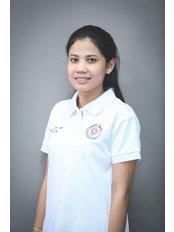 Dr Lida Mok - Orthodontist at Pka Chhouk Dental Clinic