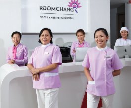 Roomchang Dental & Aesthetic Hospital - Rose Condo Branch