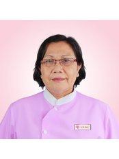 Dr Ob Samon - Dentist at Roomchang Dental & Aesthetic Hospital - Rose Condo Branch