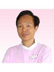 Dr Ly Thin - Dentist at Roomchang Dental & Aesthetic Hospital