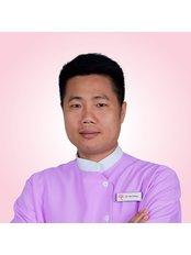 Dr Nol Rithy - Dentist at Roomchang Dental & Aesthetic Hospital