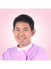 Dr Tith Hong Yoeu - Dentist at Roomchang Dental & Aesthetic Hospital