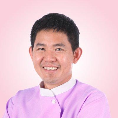 Dr Tith Hong Yoeu