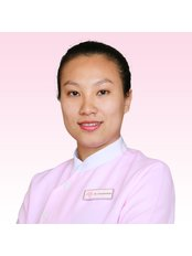 Dr Sam Chanphallyka - Dentist at Roomchang Dental & Aesthetic Hospital