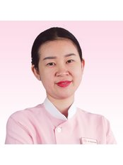 Dr Cheam Ratha - Dentist at Roomchang Dental & Aesthetic Hospital