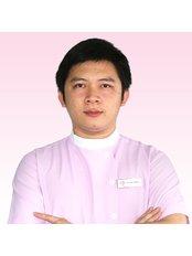 Dr Chao Sievkay - Dentist at Roomchang Dental & Aesthetic Hospital