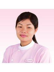 Dr Khoy Polin - Dentist at Roomchang Dental & Aesthetic Hospital