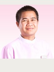 Roomchang Dental & Aesthetic Hospital - 4 Street 184, Sangkat Phsar Thmey 3, Khan Daun Penh,, No.10, Block 252 Bassac Garden City,Tonle Bassac, Chamkarmorn,, Phnom Penh, 12208,