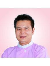 Dr Loung Lov - Dentist at Roomchang Dental & Aesthetic Hospital