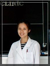 Dr Disat Lim - Dentist at International Dental Clinic Siem Reap