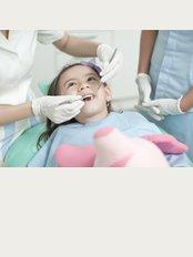 International Dental Clinic Siem Reap - International Dental Clinic