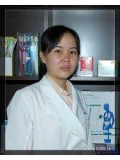 Dr Sok Ratha - Dentist at International Dental Clinic Siem Reap
