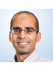 Dr Jagatjit Dhillon - Dentist at Airdrie Springs Dental