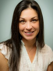 Ms Amber -  at West Airdrie Dental